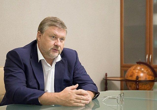 格奥尔吉•卡尔洛夫