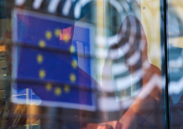 欧盟委员会副主席卡泰宁称俄美中为欧盟的外部挑战