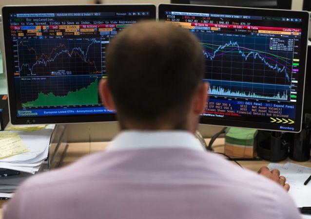 莫斯科证券交易所与中金公司就发展俄离岸人民币市场签署备忘录