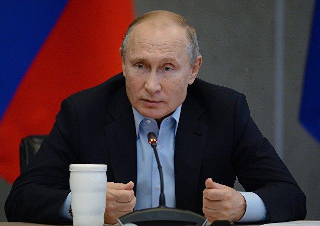 能源合作是俄中全面战略协作伙伴关系的重要组成部分