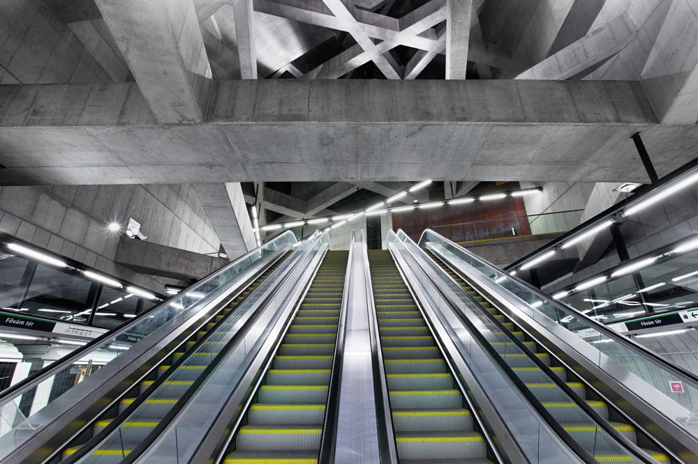 2018 年获得RIBA奖的最佳建筑项目