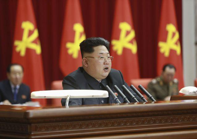 俄副外长:金正恩访俄问题仍在议程内