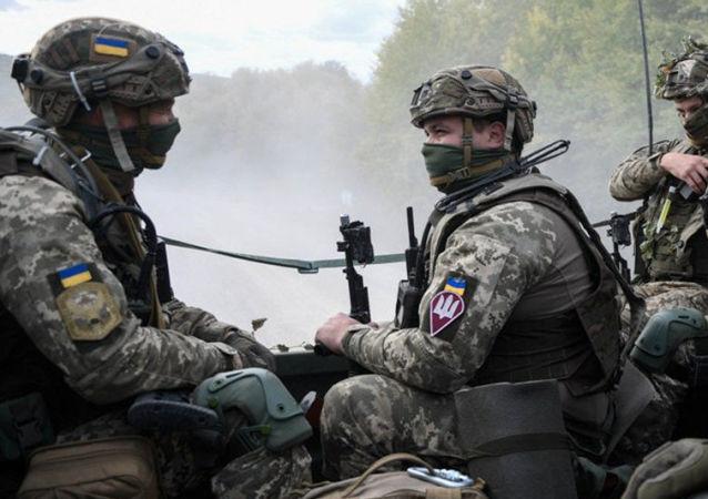 俄总统发言人:乌进入战时状态或令顿巴斯局势升级