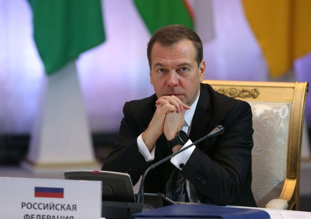 俄总理将于3月4-5日对保加利亚进行正式访问