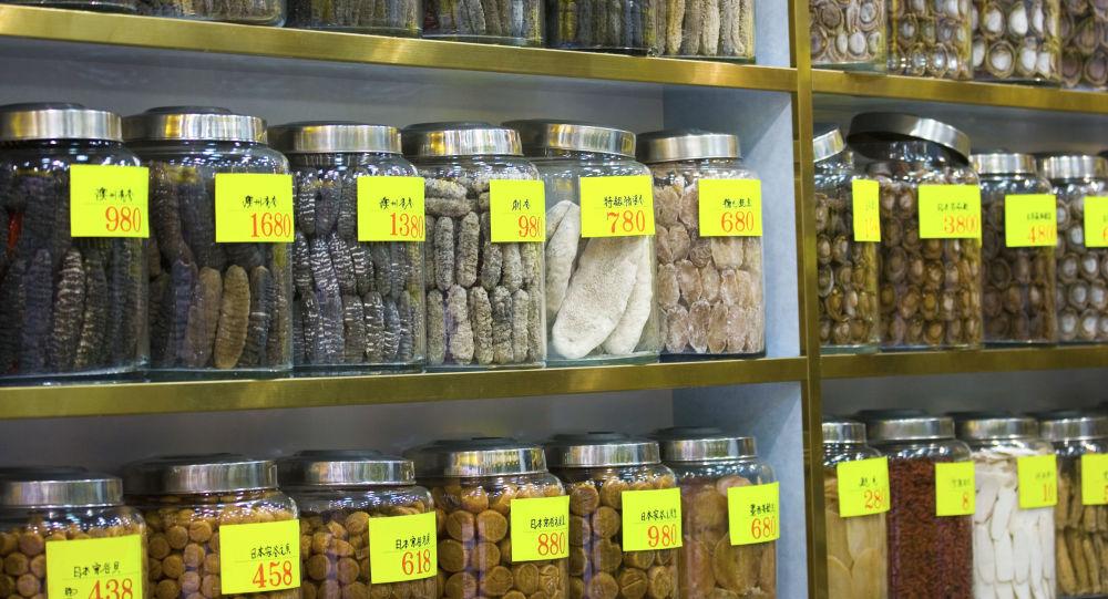 绥芬河自贸片区俄罗斯中药材进口加工项目投入运营