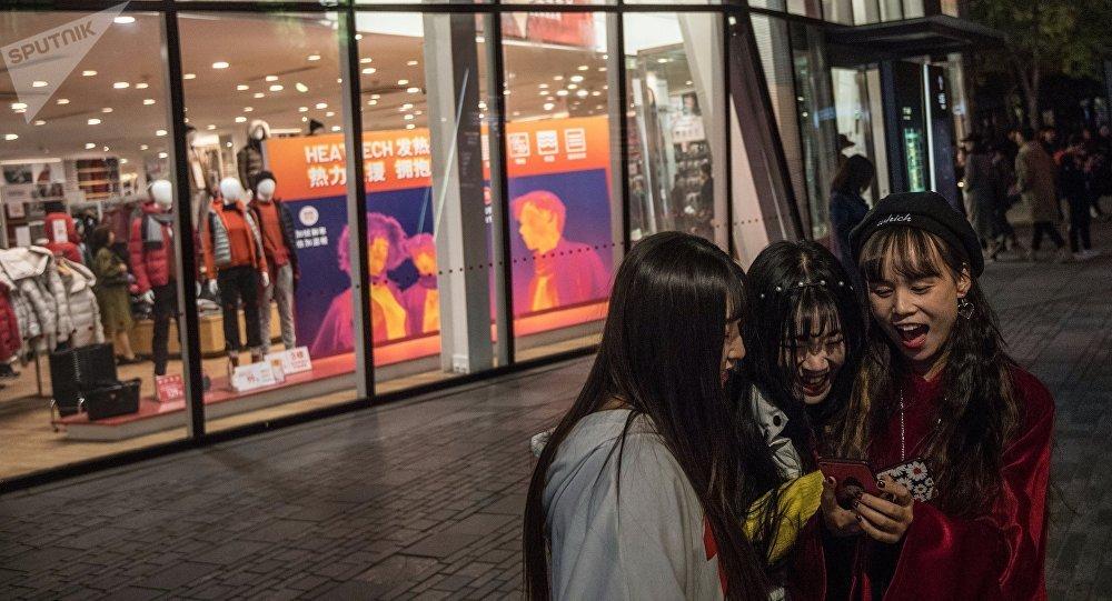 亚太地区的富人越来越多:中国人的富有程度正在赶上日本人