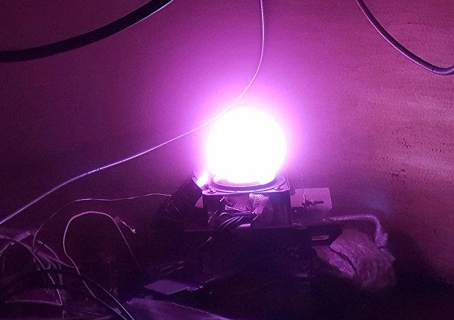 能源火箭公司已测试新型碘发动机