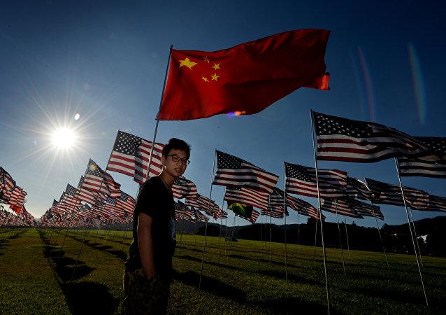 美国或将审查中国学生 担心他们从事间谍活动