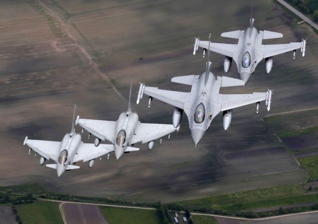 立陶宛希奥利艾空军基地