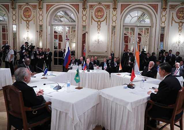 G20 峰会