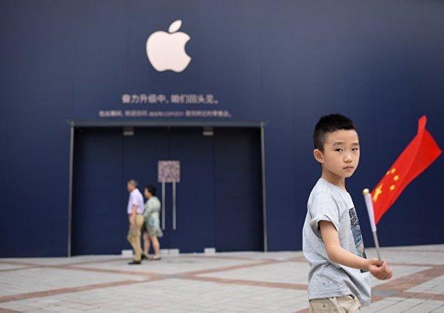苹果加入呼吁特朗普政府不要对中国商品加赠关税的公司行列