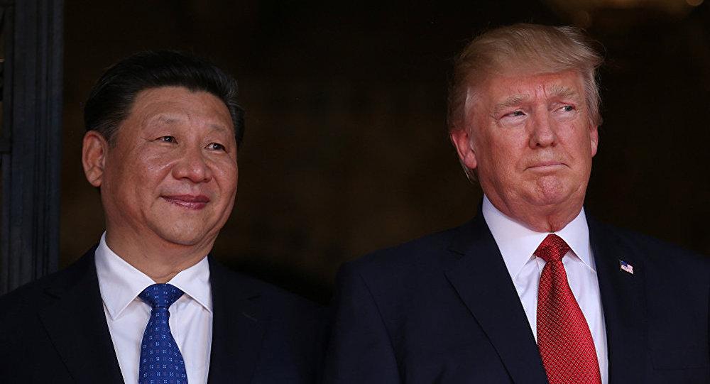 媒体:特朗普与习近平或将于5月份在日本签署贸易协议