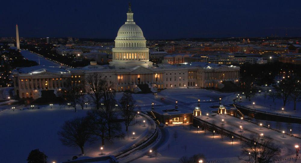 美国众议院批准美墨加三国贸易新协定