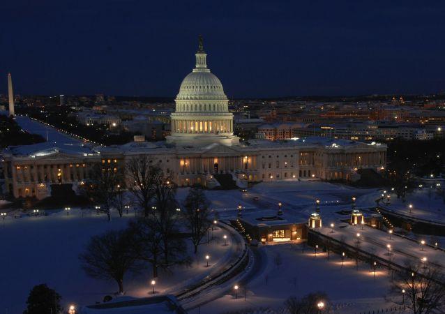 美参议院司法委员会投票批准巴尔出任司法部长