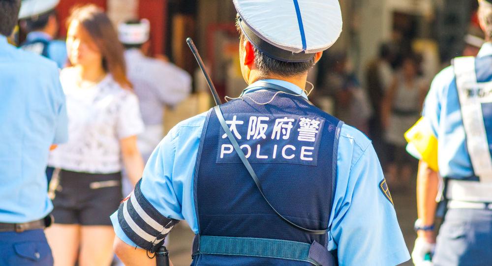 日本人质劫持事件的细节曝光