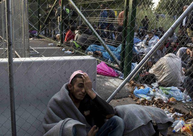 国际移民组织:共有10多万移民今年横跨地中海进入欧洲