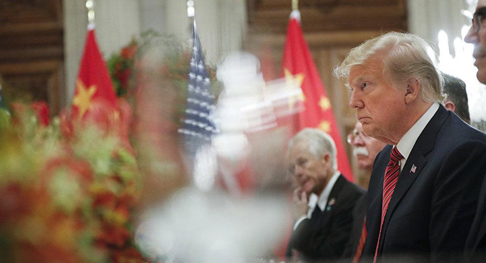 专家:《中导条约》或将被废除 美国意在中国加入谈判