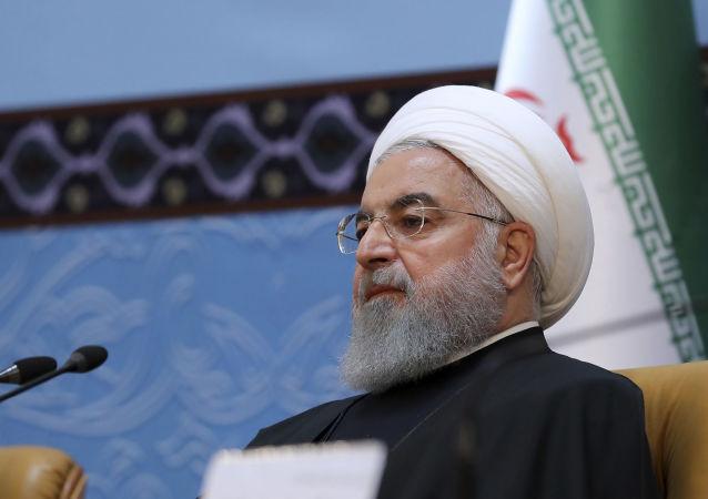 伊朗不允许在波斯湾和霍尔木兹海峡制造混乱