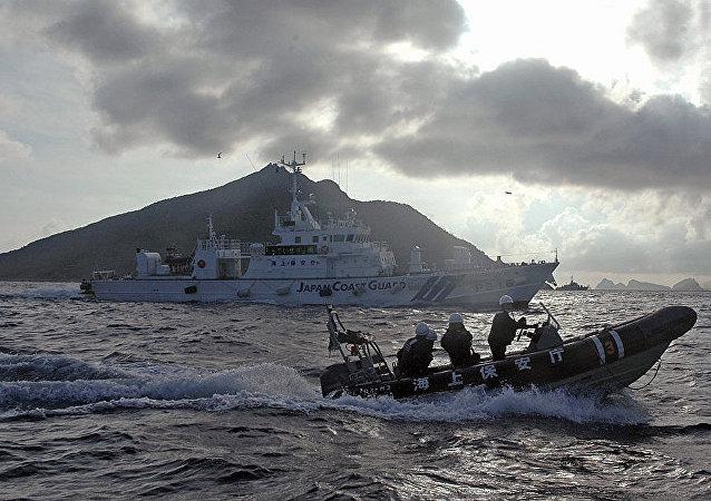 韩国取消日韩海上联合军演