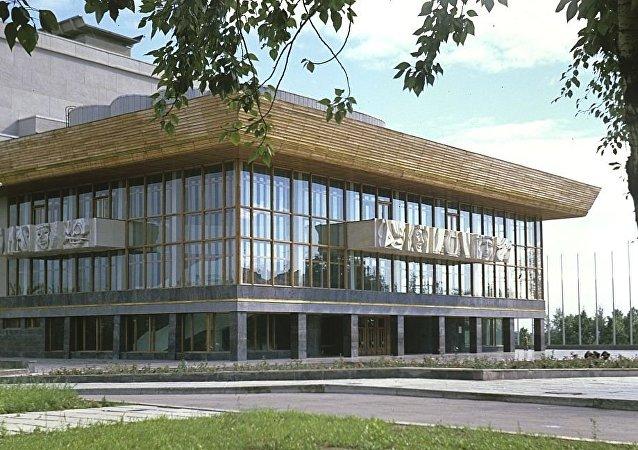哈巴罗夫斯克边疆区音乐剧院