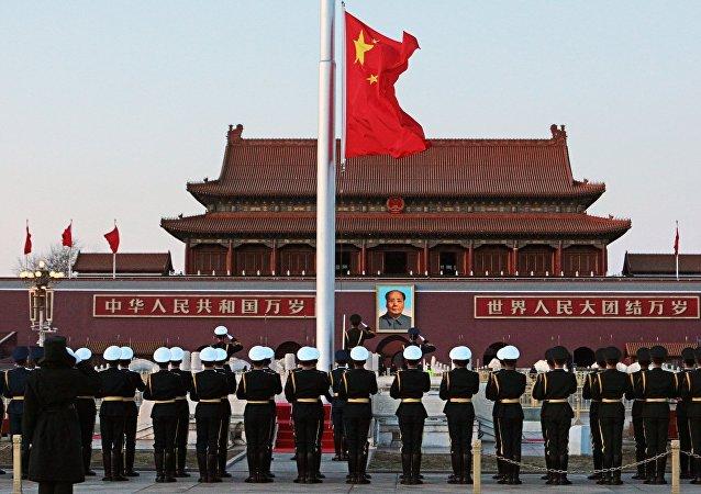 中国将举行庆祝中华人民共和国成立70周年大会和盛大阅兵式