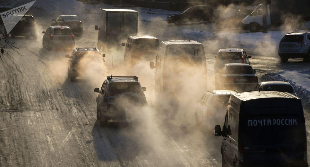 汽油、天然气和电:俄罗斯司机使用那种能源更便宜