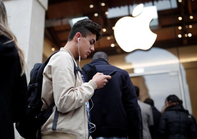 健身应用软件盗取苹果手机用户钱财