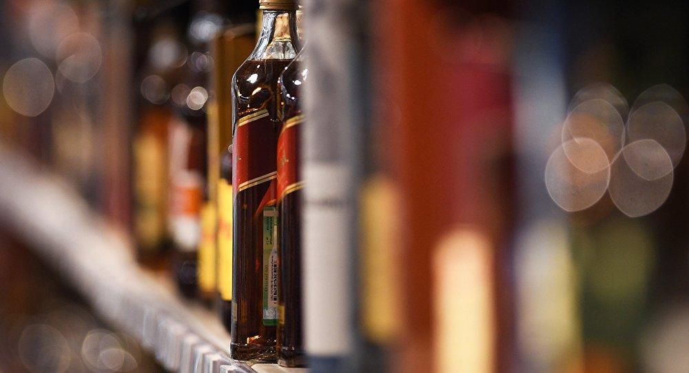 俄罗斯化学家学会确定威士忌质量的方法