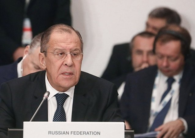 俄外长:地中海南部仍是国际紧张局势的主要温床