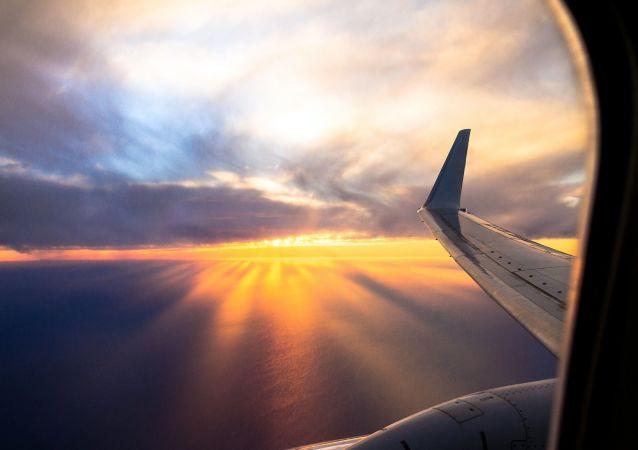 中国外交部:中国民航主管部门正密切关注中东地区航空安全形势