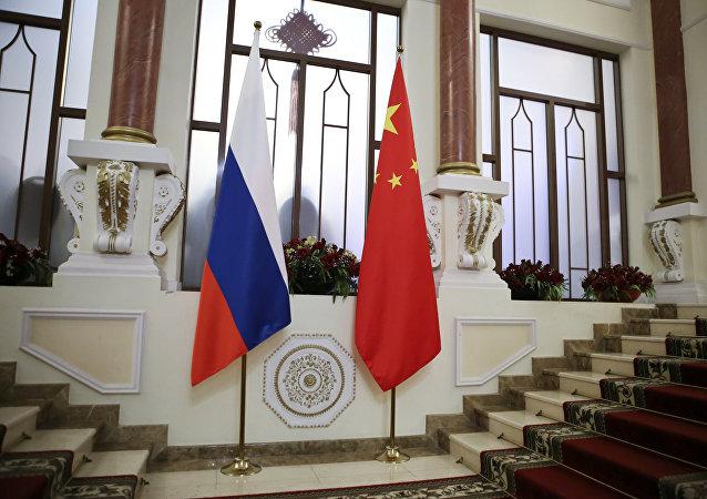 中俄两国大使共同发表文章 强调坚定维护二战胜利成果