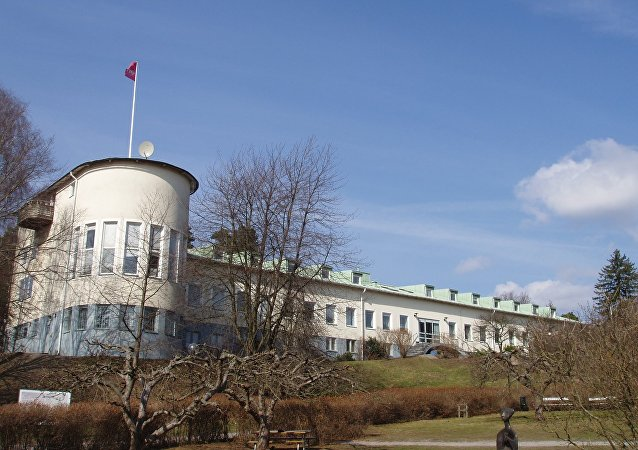 斯德哥尔摩国际和平研究所(SIPRI)