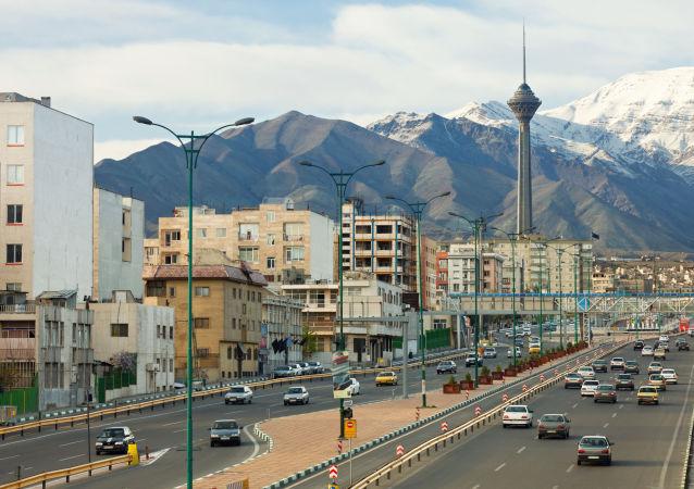 美外交官:百家大型企业因美国制裁宣布停止与伊朗开展业务