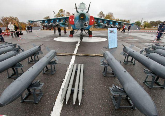 俄吉尔吉斯斯坦空军基地
