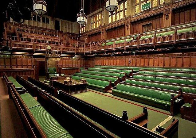 英国国会下议院
