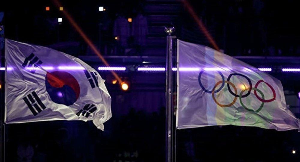 朝韩将讨论联合参加2020年东京奥运会问题