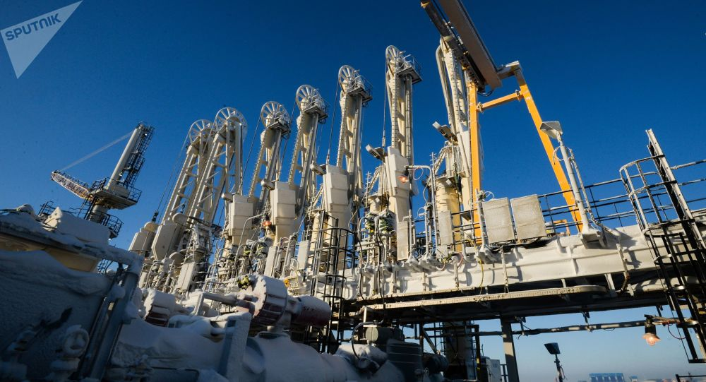 世界能源理事会:俄罗斯是能源超级大国