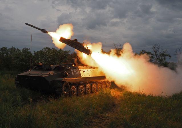 """""""箭-10M""""防空导弹系统"""