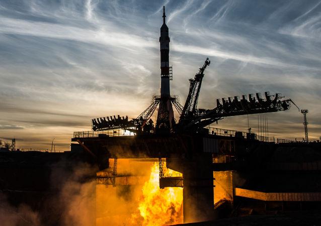 俄航天集团:2019年首次载人发射或将从3月改期至4月执行