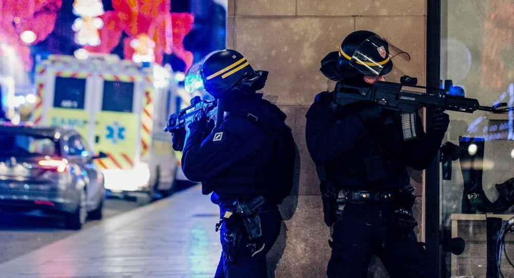 法国总检查长:法国再次遭到恐怖袭击