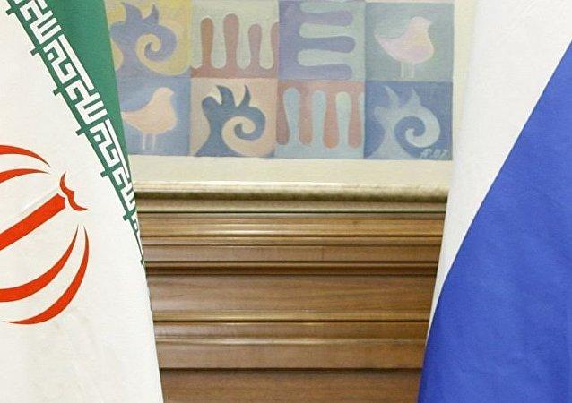 媒体:伊朗与俄罗斯和中国签署海上防卫谅解备忘录