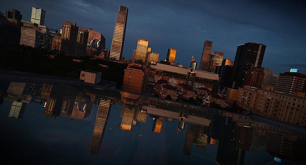 莫斯科-北京视频连线:中国经济形势