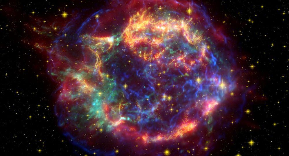 日本天文爱好者发现仙后座新星其亮度是2个月前的50倍