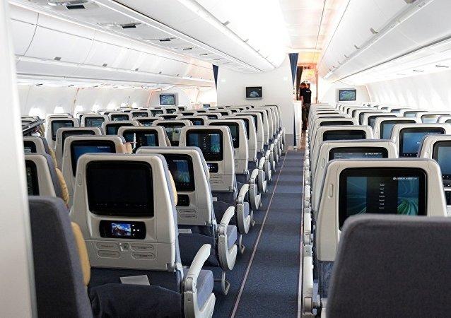 飞机票可能因社会距离上涨50%