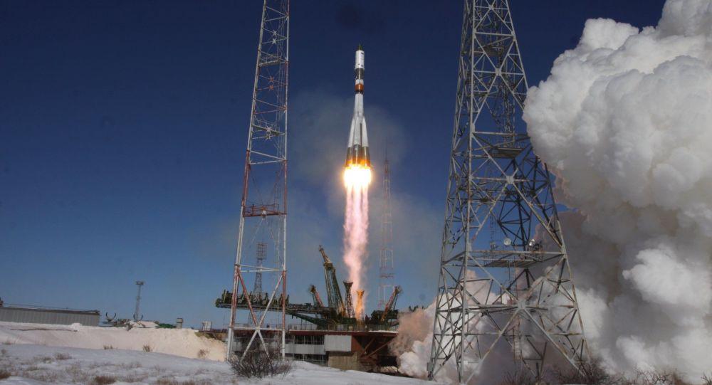 消息人士:俄罗斯将于四月初以全球最快速度向国际空间站运送补