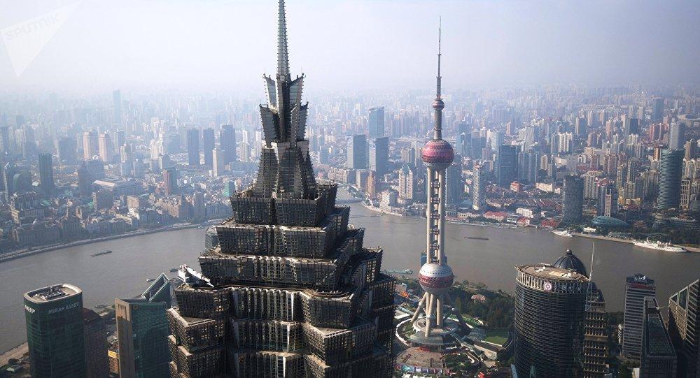 专家:提高经济发展质量和效益是中国未来5年以及更长时间面临的主要挑战