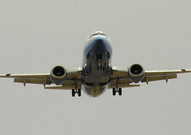 国航就737MAX正式向波音索赔