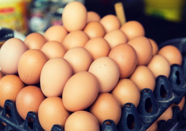 医生发现吃多少鸡蛋不会危害健康