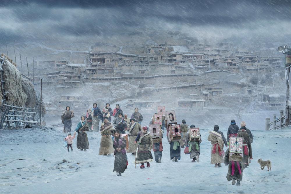 2018旅行摄影师大赛获奖作品