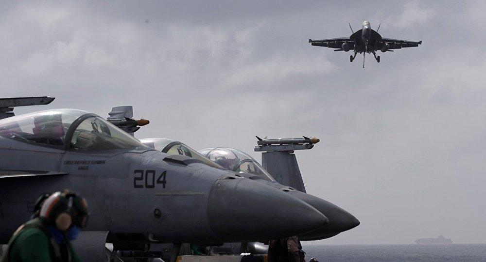 美国专家评选出解放军最有效的5种战斗机